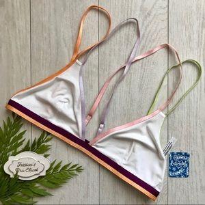 Free People Intimates & Sleepwear - Any 2/$25♥️Free People Finn Soft Bralette NWT